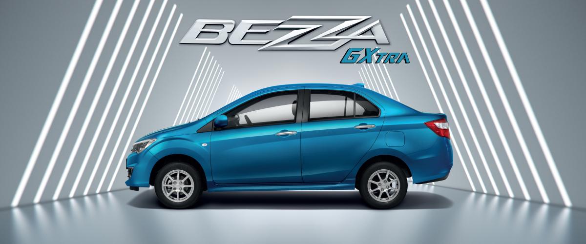 Bezza - Perodua Dealer